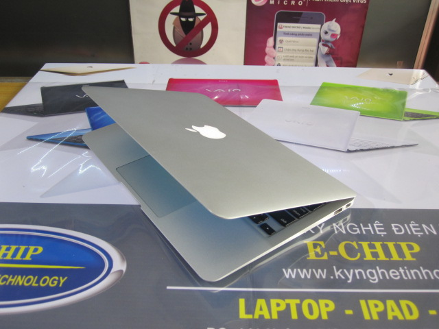 MacBook-Air-cũ