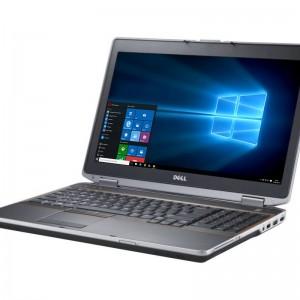 DELL Latitude E6420 Core i5-2520M-2.5GHz/Ram 4GB/HDD 250GB/Card VGA Intel HD /Màn Hình 14.0 inch
