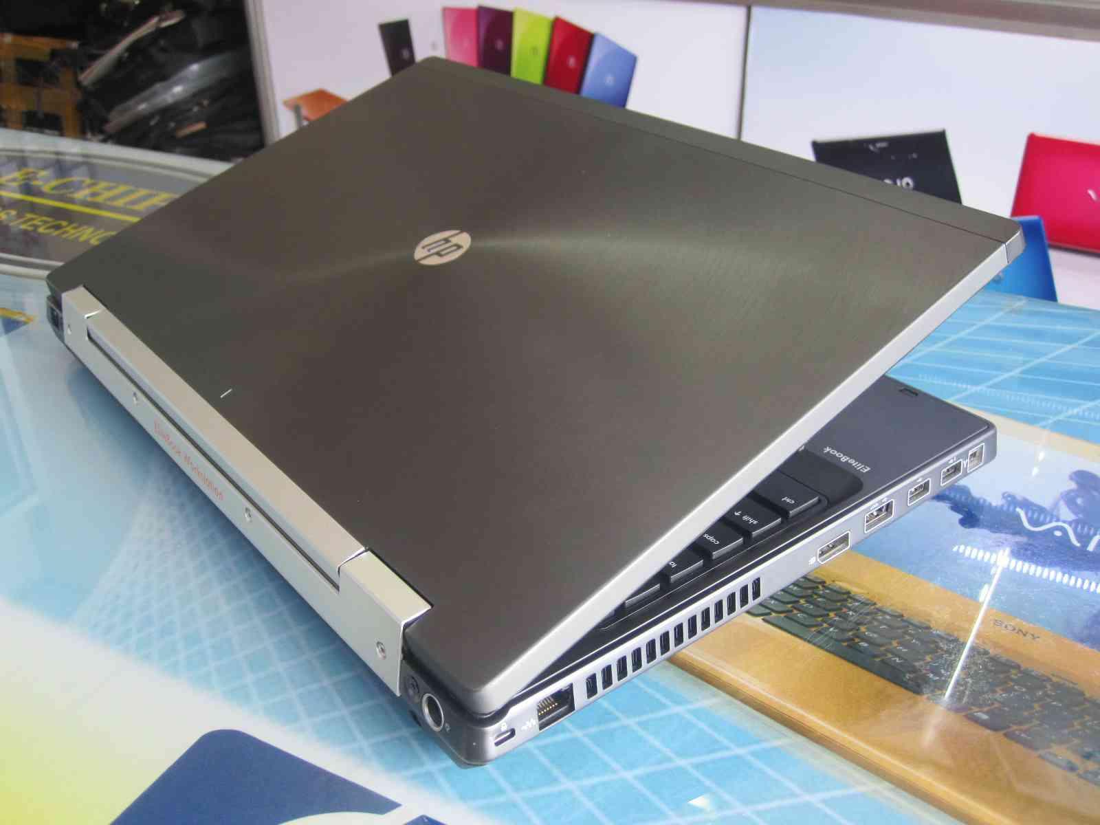 laptop cu hp