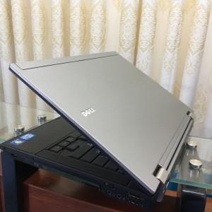 DELL E6410 Core i7-M620 2.7GHz/Ram 4G/HDD 320GB/Card VGA Rời NVS 3100M( game, đồ họa…)/Màn hình 14 inch/Vỏ nhôm cứng cáp/