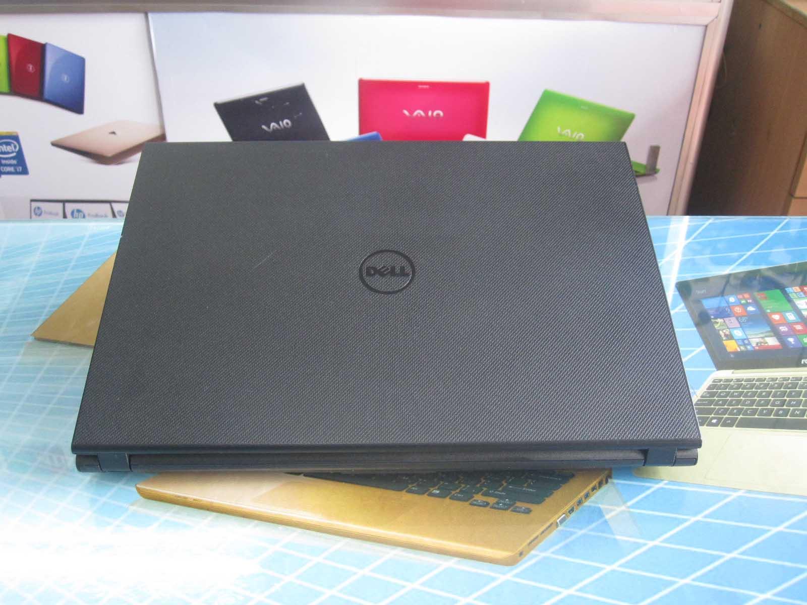 laptop del cũ