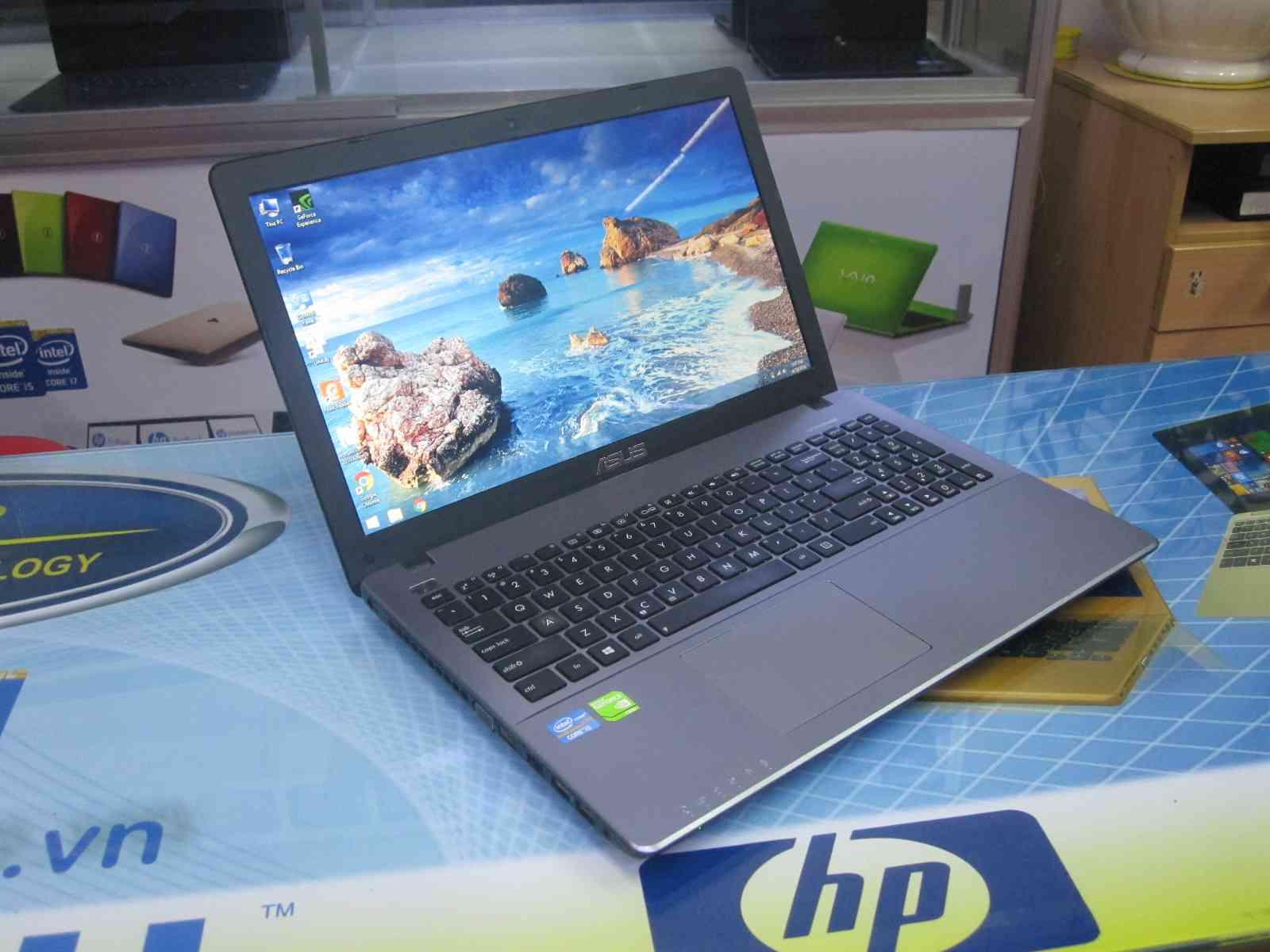 laptop xách tay