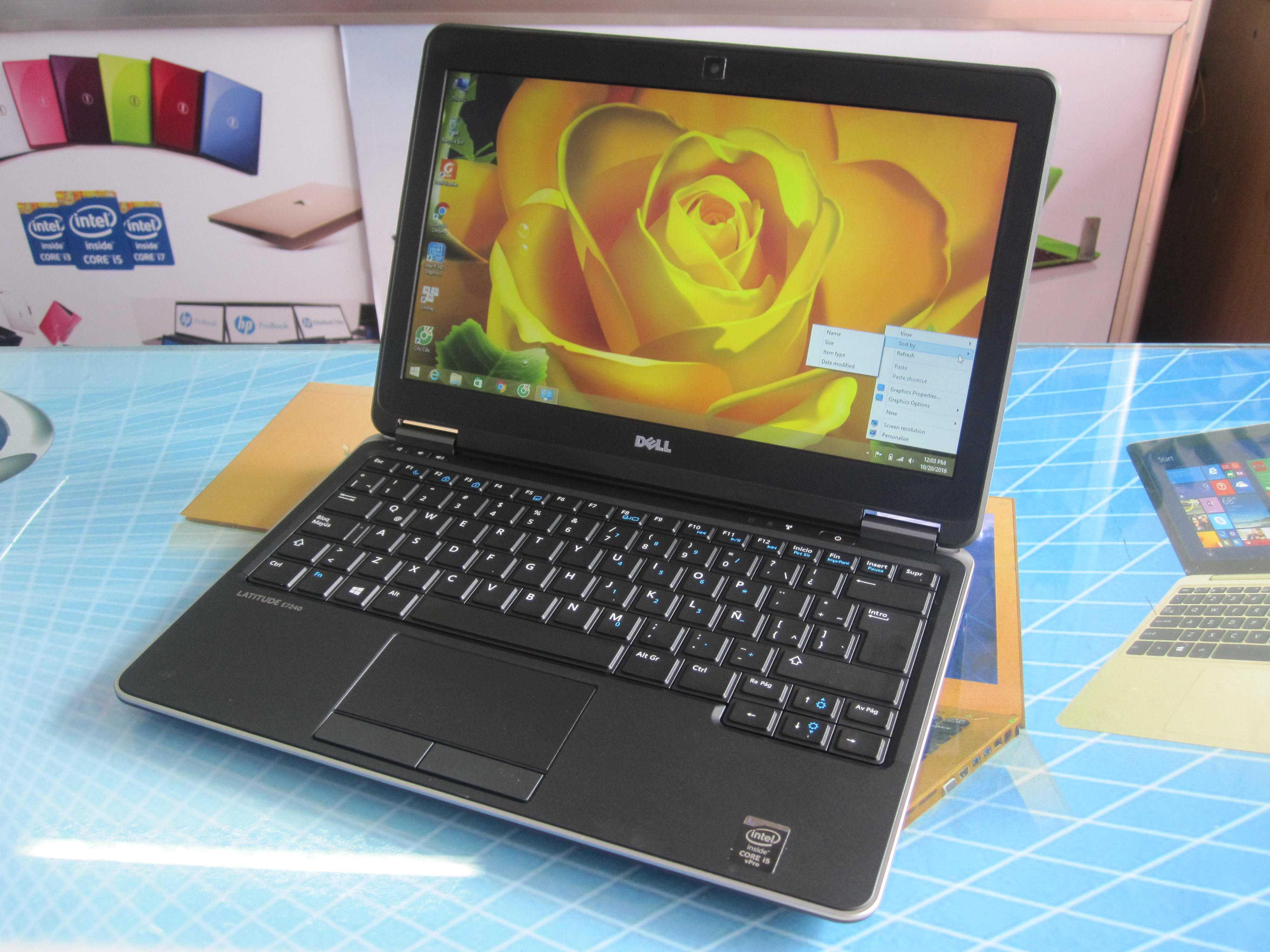 laptop dành cho game thủ