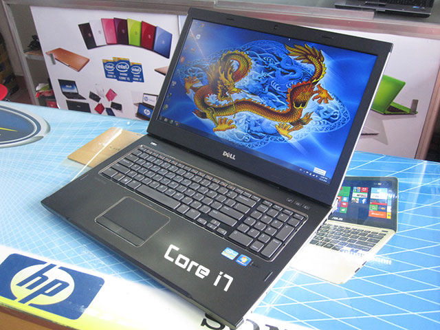 laptop i7 giá rẻ