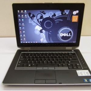 DELL Latitude E6430 i5-3320M/Ram 4G/HDD 320GB/Màn Hình 14.0 inch