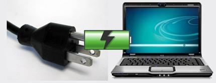 tại sao pin laptop xuống nhanh