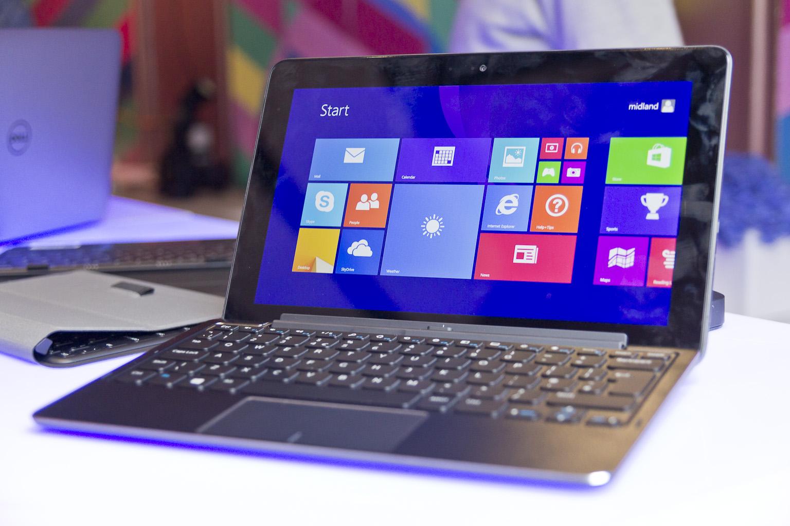 laptop xách tay nhỏ gọn