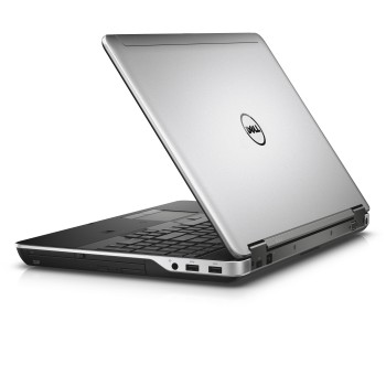 Dell Latitude E6540 15-inch notebook computer.