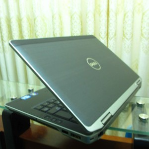 DELL Latitude E6420 Core i5-2520M-2.5GHz/Ram 4GB/HDD 320GB/Card VGA Intel HD /Màn Hình 14.0 inch