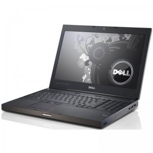 DELL PRECISION M4600 i7-2630QM (8CPU)/Ram 8GB/HDD 320GB/Card Quadro 1000M 2GB/Màn Hình 15.6 inch Full HD