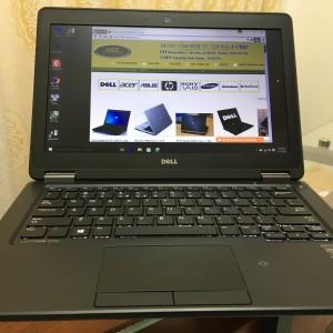 DELL Latitude E7450 i5-5300U/Ram 8G/SSD 256GB/Màn Hình 14.0 Full HD( 1080)/ Hàng nguyên bản USA