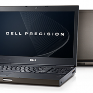 DELL PRECISION M4700 i7-3740QM (8CPU)/Ram 8G/HDD 500G/Card Rời Quadro K1000M 2G/Màn Hình 15.6 inch FULL HD