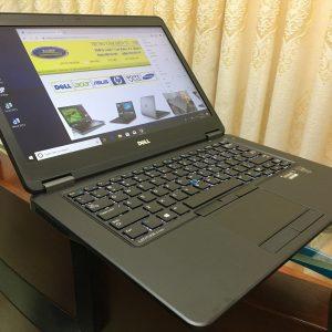 DELL Latitude E7450 i7-5600U/Ram 8G/SSD 256GB/Màn Hình 14.0inch/ Hàng nguyên bản USA