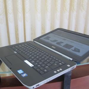 DELL Latitude E5420 Core i5-2520M-2.5GHz/Ram 4GB/HDD 250G/Màn Hình 14.0 inch/Máy vỏ nhôm nguyên bản (Sao chép)