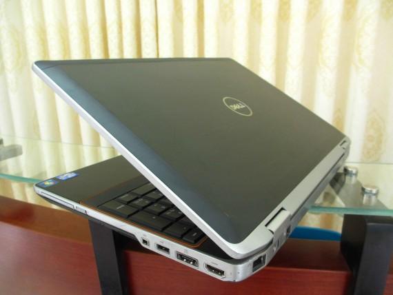Dell latitude E6520 (1)