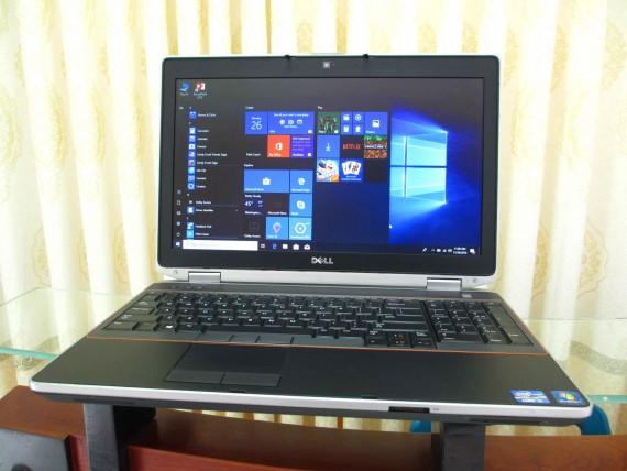 Dell latitude E6520 (3)