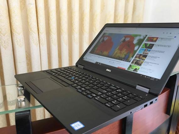 Dell Latitude E5570 (1)