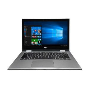 DELL INSPIRON 5379 Core i5-8250U / Ram 8G/ SSD 256GB/13.3 FHD Cảm ứng  xoay 360 độ