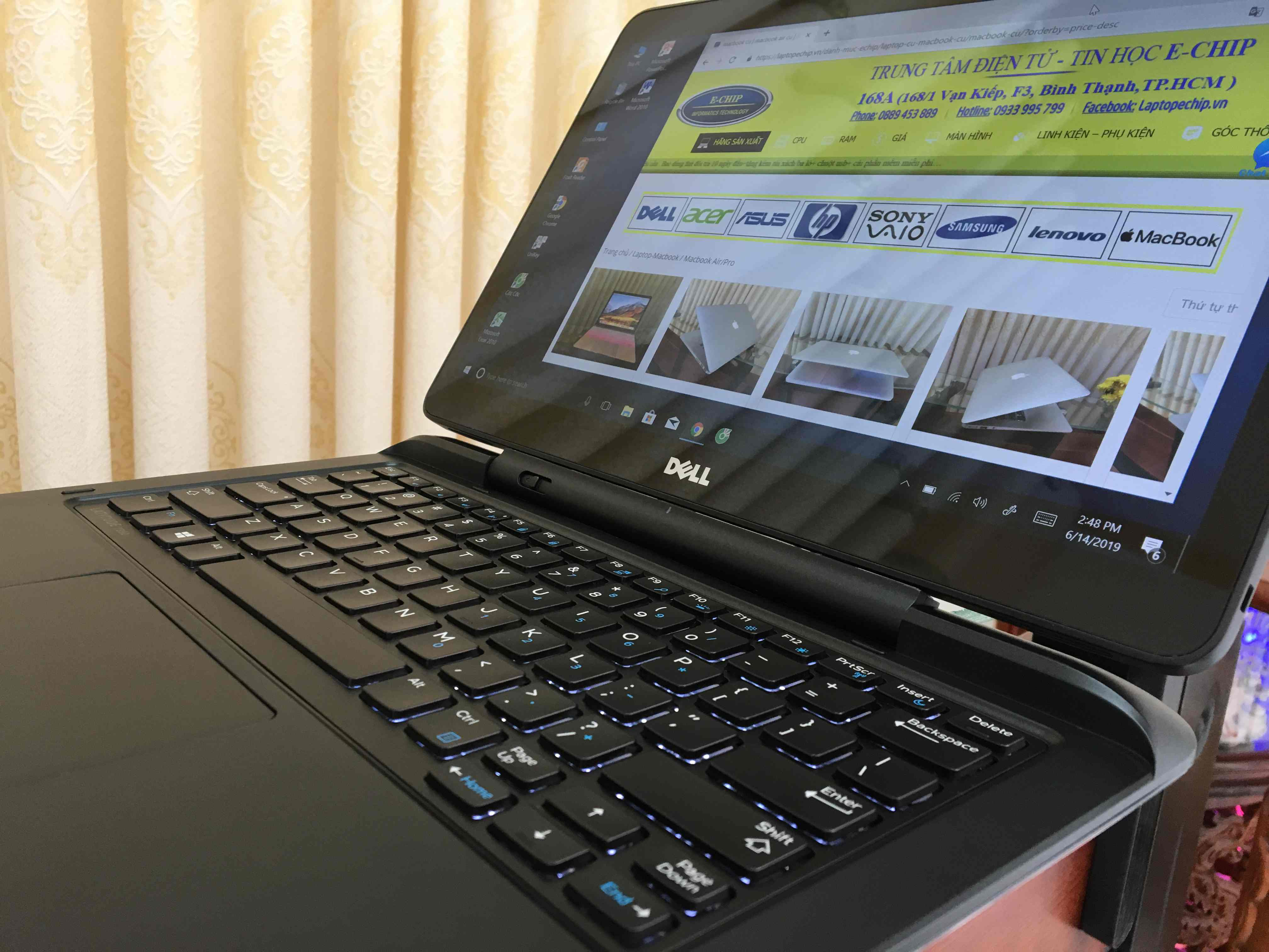 Dell latitude 7350 (8)