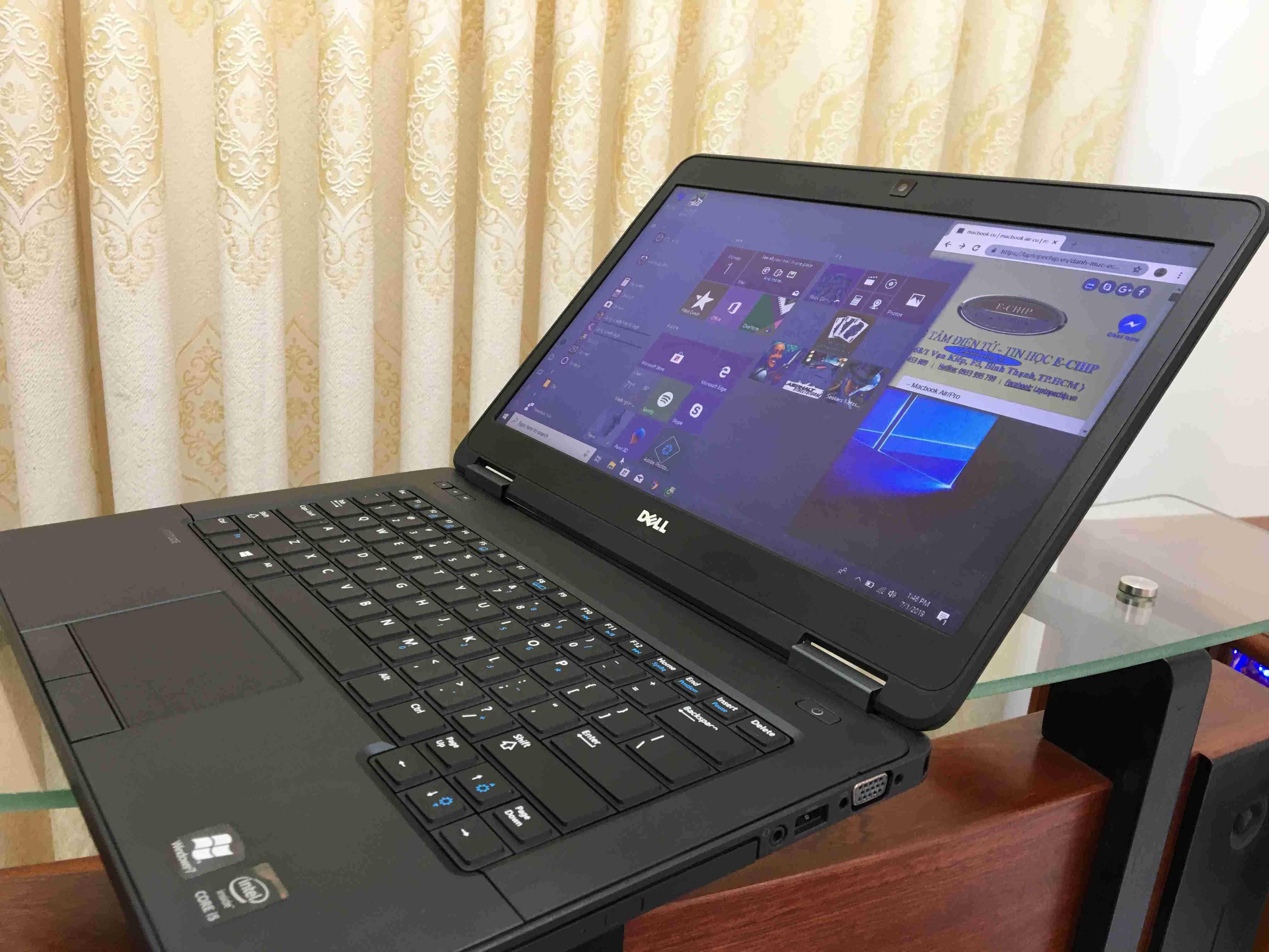 Dell latitude E5440 (2)