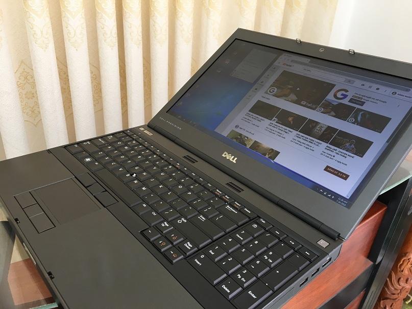 Dell Precision M4600 (4)