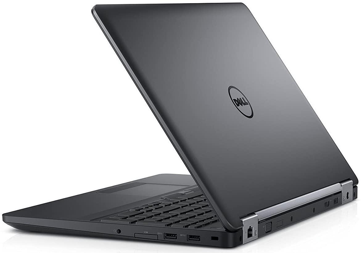 Dell Latitude E5570 (2)