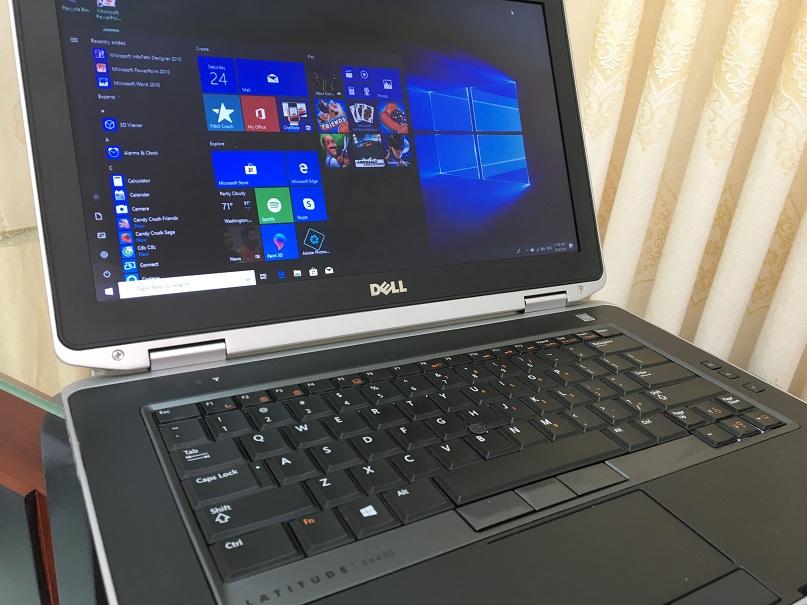 Dell Latitude E6430 i7 (2)