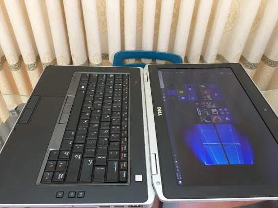 Dell Latitude E6430 i7 (6)