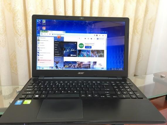 Acer Z5WAW (1)