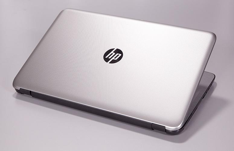 HP Notebook (2)