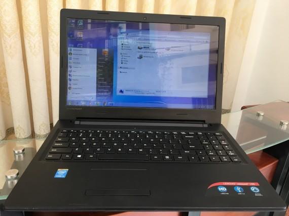 Lenovo ideapad -100 (1)