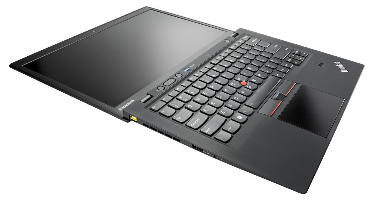 Lenovo-thinkpad X1 carbon (3)