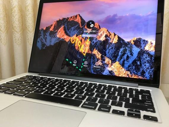 Macbook pro retina 2015 (2)
