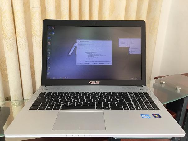 ASUS N56VZ-i7