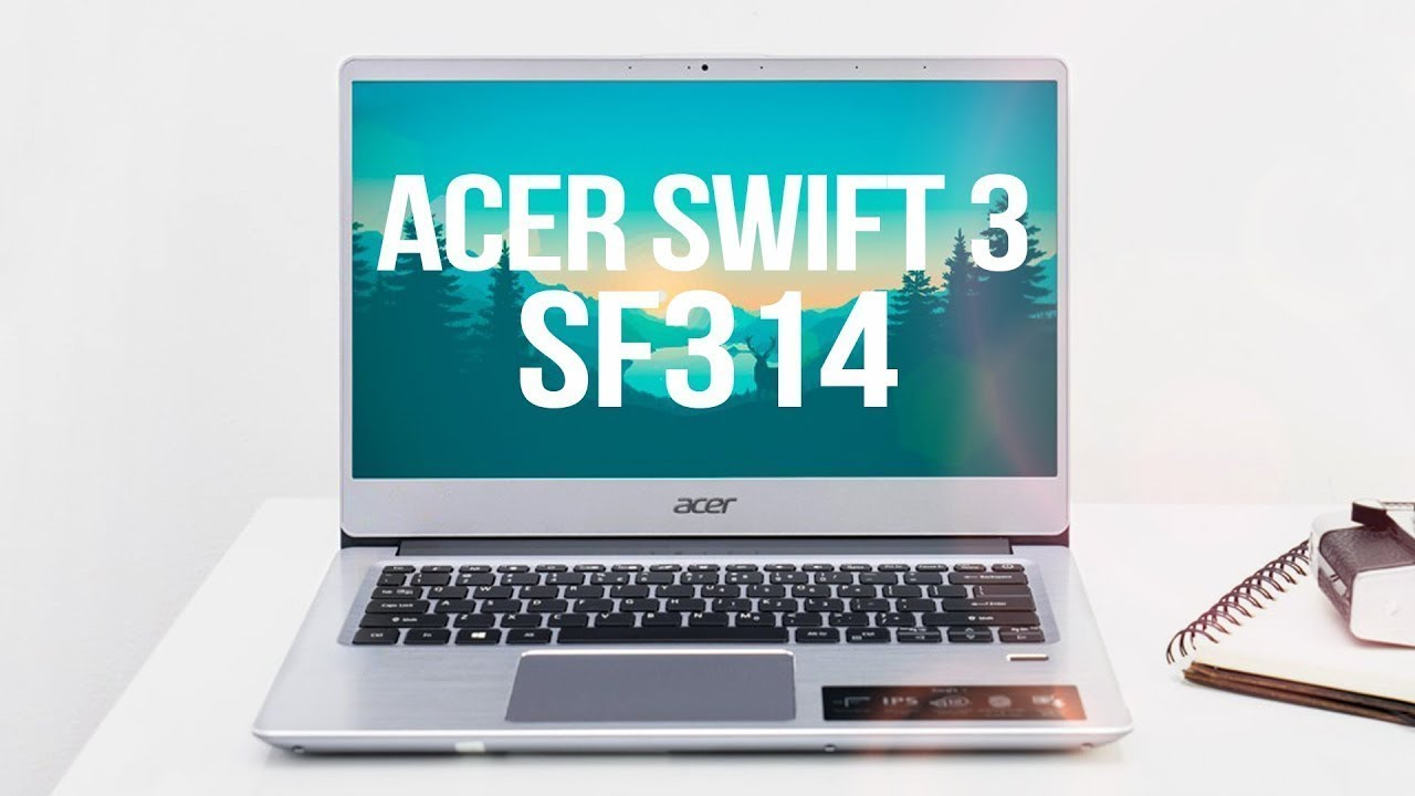 Acer Swift SF314-51 (1)