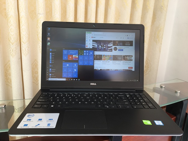 Dell inspiron 5557 i7 màu bạc (2)