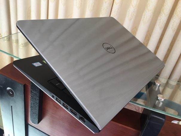 Dell inspiron 5557 i7 màu bạc (5)