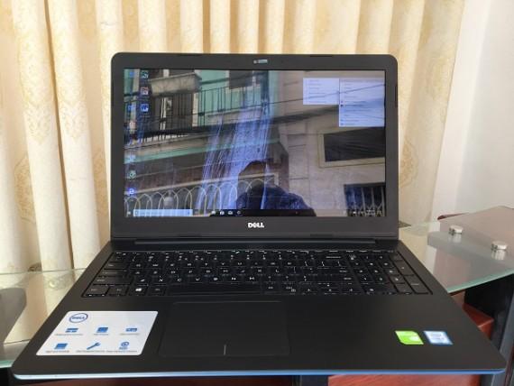 Dell inspiron 5557 -i7-màu xanh (2)