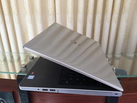 Dell inspiron 5559 màu bạc (4)
