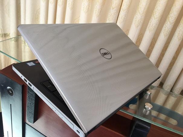 Dell inspiron 5559 màu bạc (5)