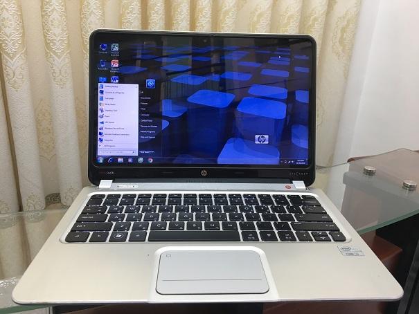 HP Spectre XT Ultrabook (1)