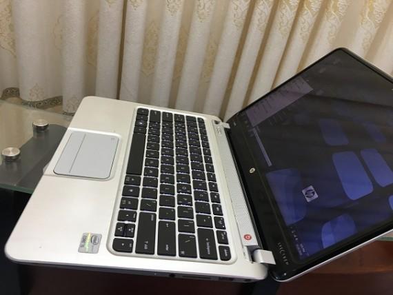 HP Spectre XT Ultrabook (2)