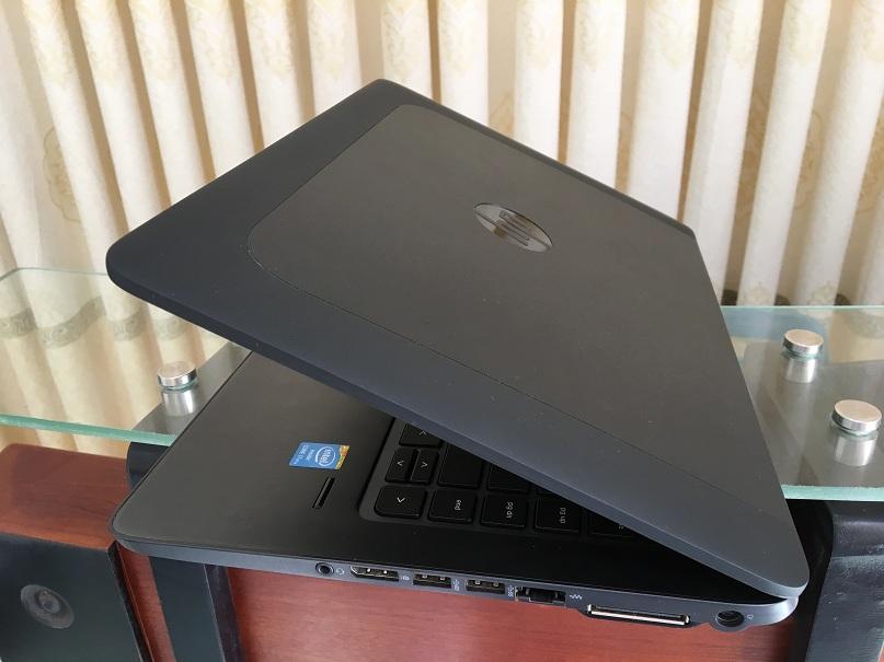 HP Zbook 14 i7-4600 (1)