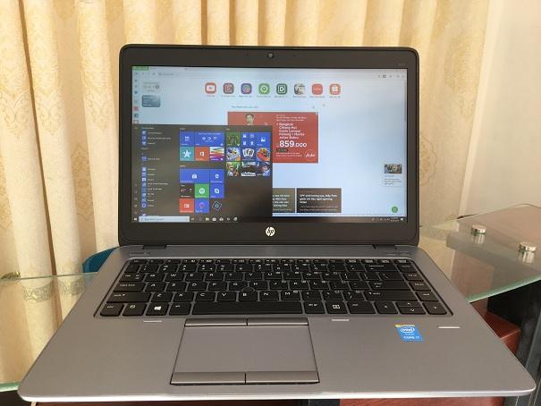 HP elitebook 840 g2-i7 (1)