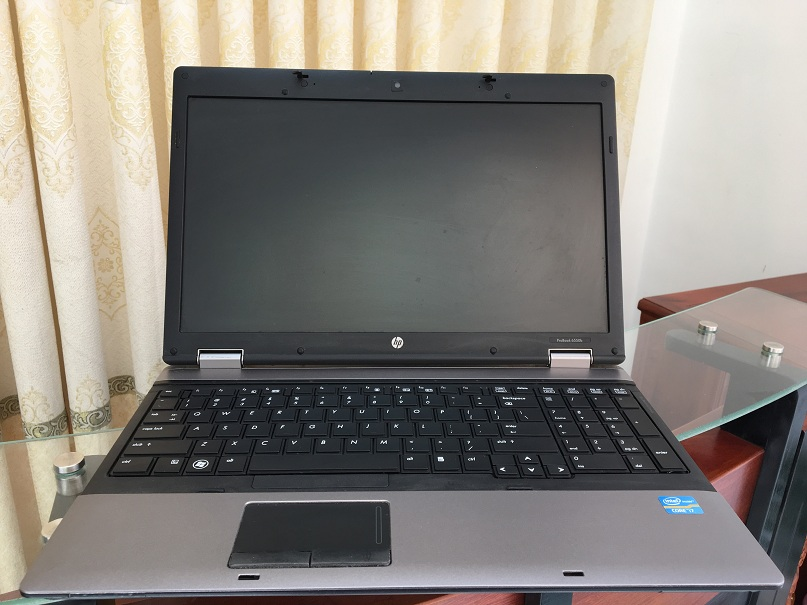 HP probook 6550b (2)