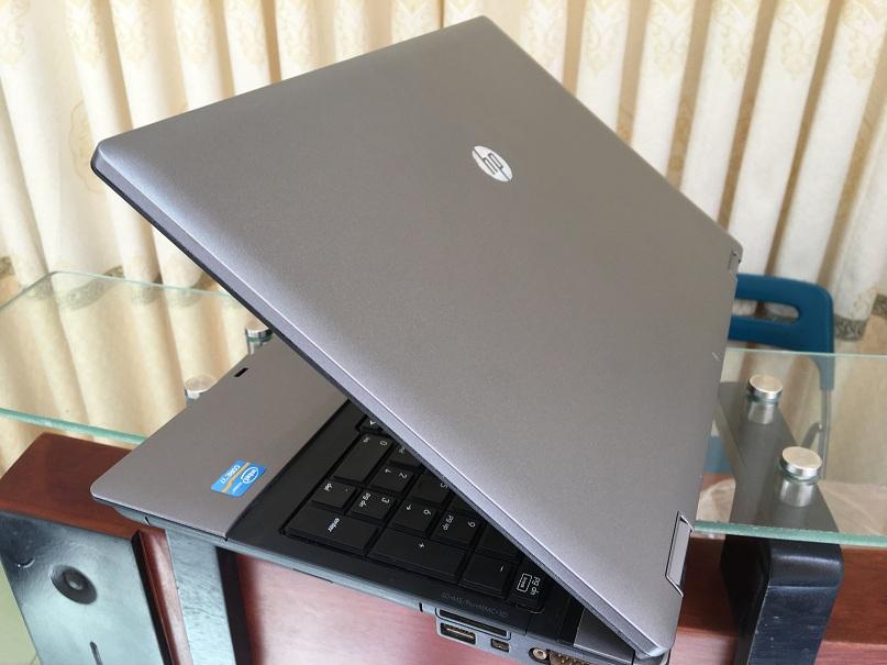 HP probook 6550b (4)