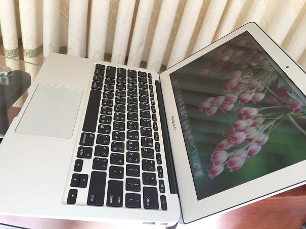 MacBook Air A1370 (4)