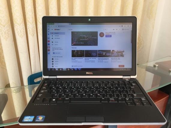 Dell Latitude E6230-i7 (2)