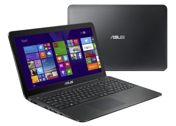 Asus X450 (1)
