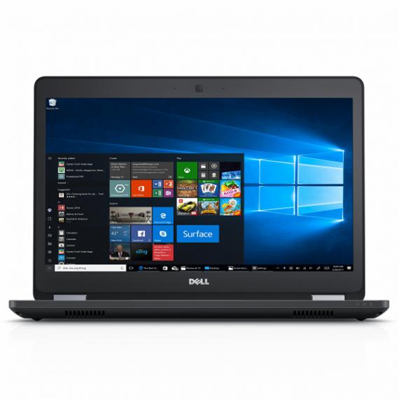 Dell Latitude E5480 (4)